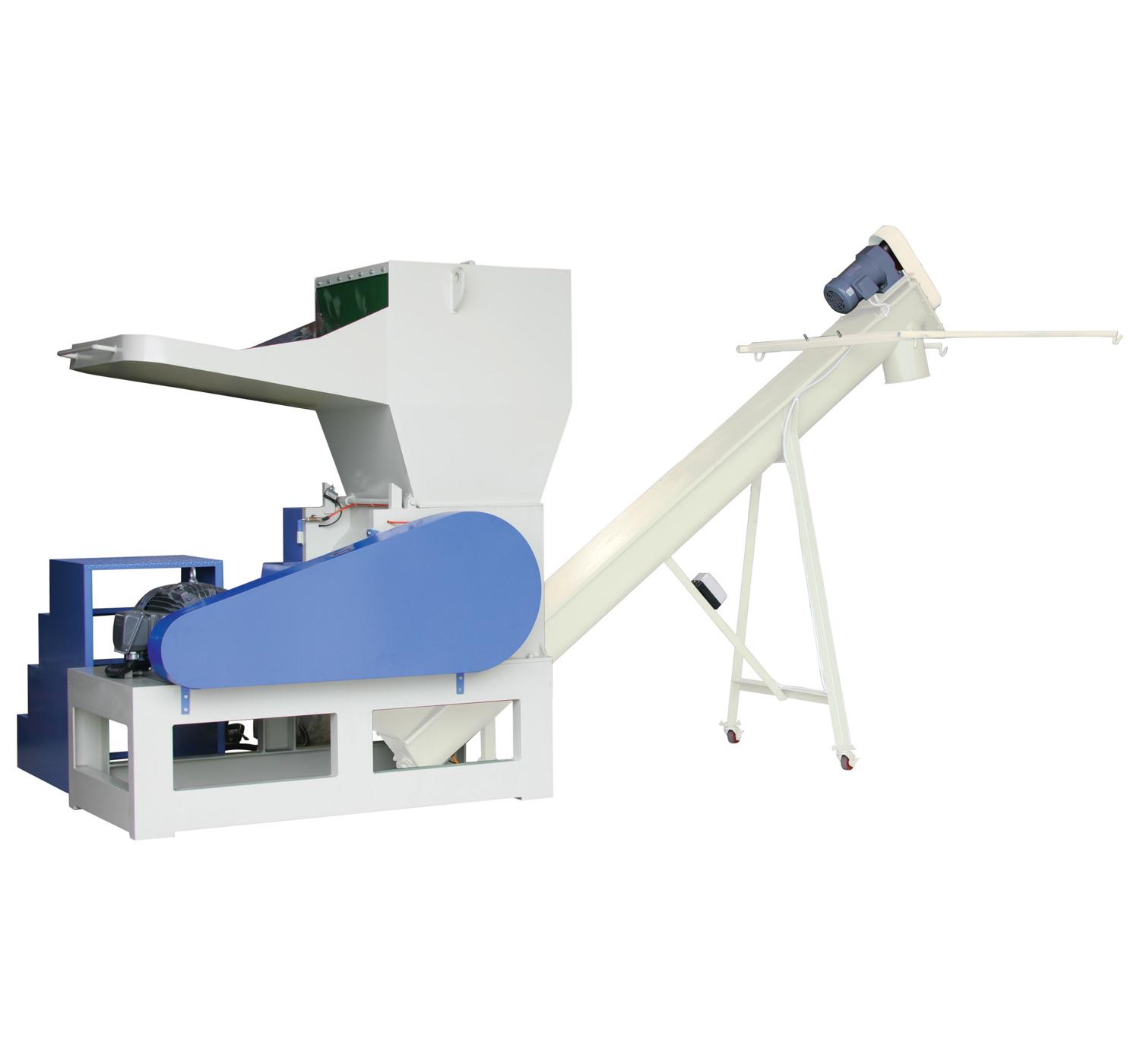 Plastic Crusher Medium Type 20HP to 50HP