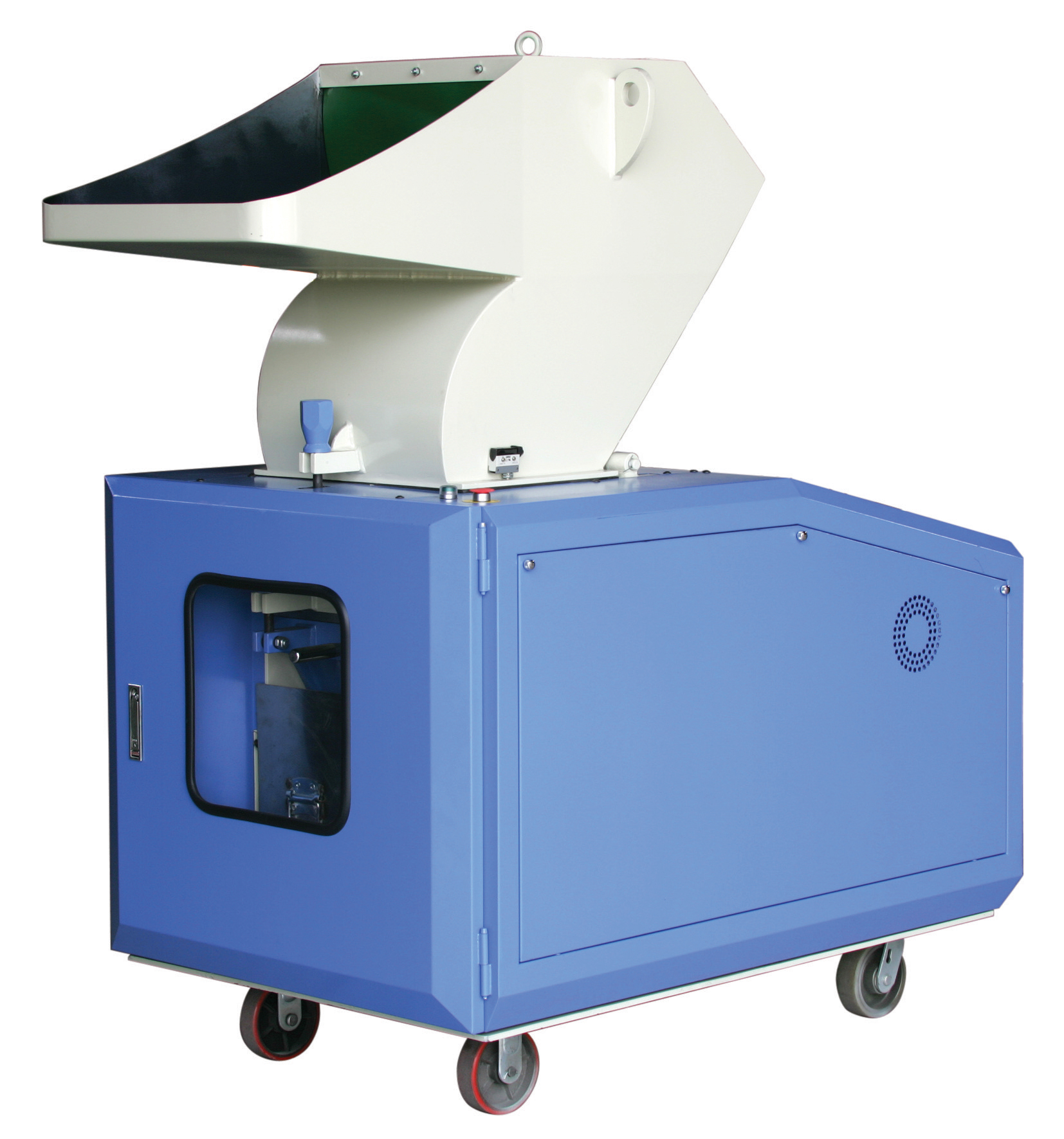 Plastic Crusher (2HP~30HP) Sound Proof Type
