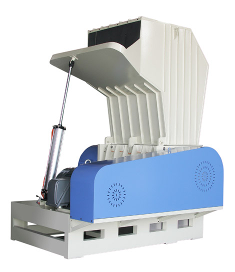 Plastic Crusher (50HP~150HP) Power and Heavy Duty Type